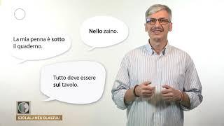 Szólalj meg! – olaszul, 2017. február 2.