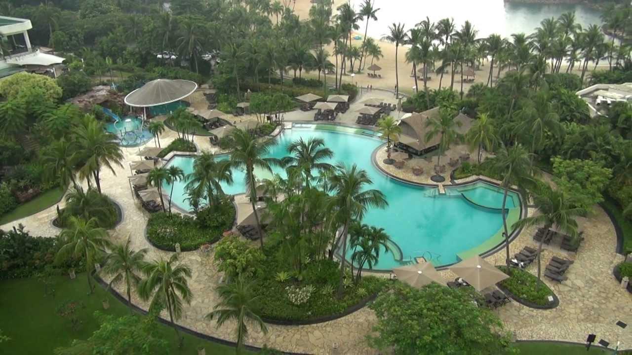 Spa Resort Singapore