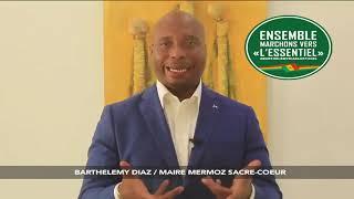 Locales 2022: Barthélémy Diaz révèle la duplicité de Macky Sall