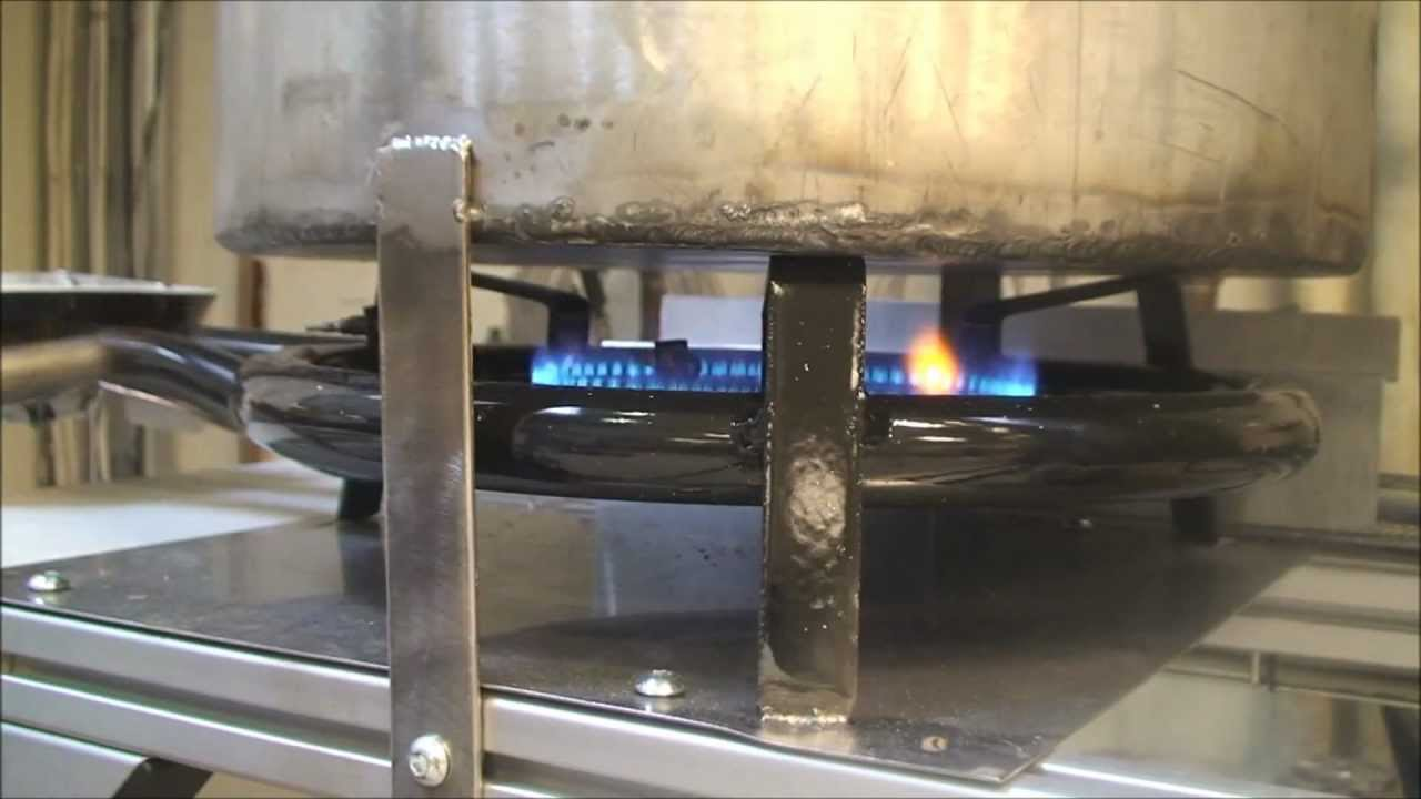 beer brewing yeast starter