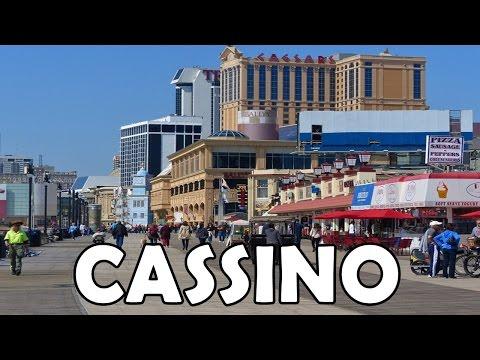 COMO CHEGAR EM ATLANTIC CITY NEW JERSEY CASSINO E PRAIA
