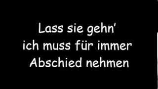Timeless - Jugendliebe  (Lyrics)