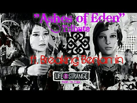 """Ashes of Eden"" - Life is Strange: Before The Storm Tribute thumbnail"