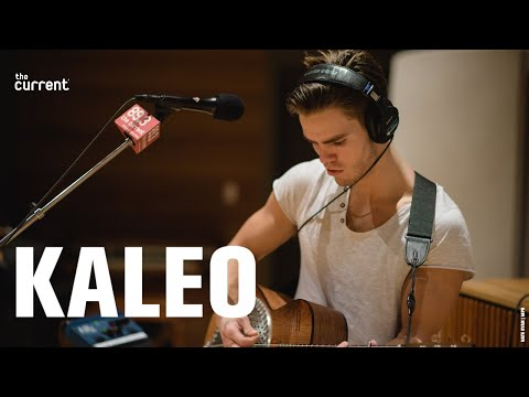 Kaleo - Full Session At The Current
