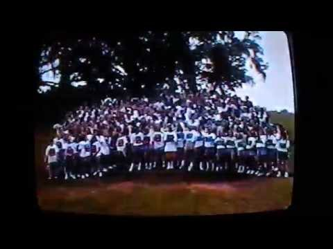 "1997-Deerlake ""Bucks"" Middle School 8th Grade Video Class of 2001 Tallahassee, FL"