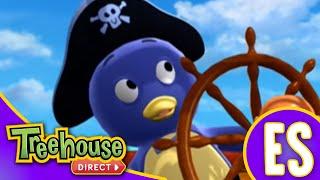 Backyardigans: Canciones Piratas