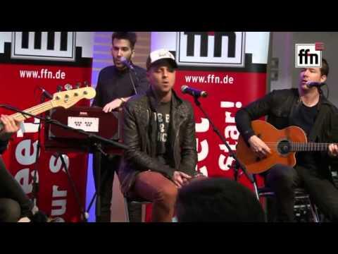 OneRepublic - If I Lose Myself (live @ FFN)