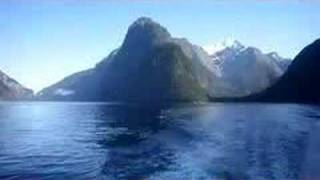 Milford Sound Boat Trip, New Zealand