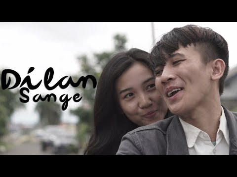 DILAN SANGE   (Parody) Trailer Dilan 1991