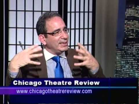 chicago theatre review