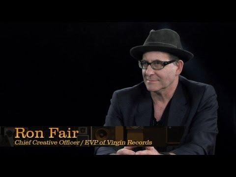 Ron Fair, Chief Creative Officer / EVP of Virgin Records - Pensado's Place #104