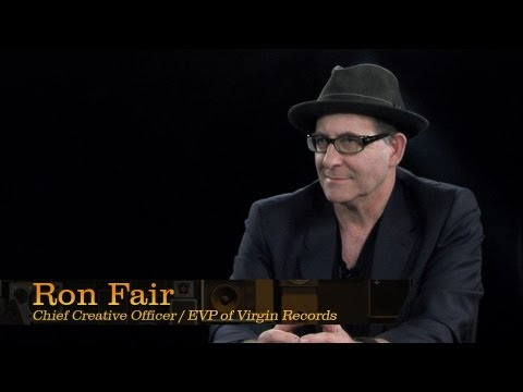 Ron Fair, Chief Creative Officer / EVP of Virgin Records - Pensado
