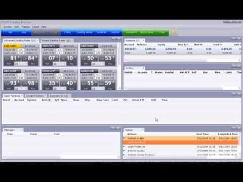 forex-trading---setting-up-your-trading-software