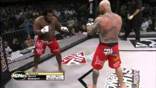 Jay White vs  Chris Barnett
