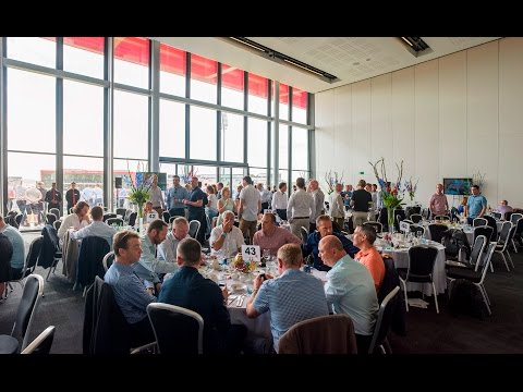 Captains Club at Emirates Old Trafford