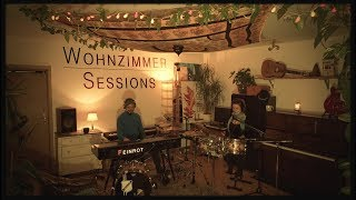 FEINROT - Wohnzimmer Sessions 2019 - Stompin' At The Savoy