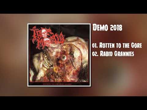 Igor Mortis - Demo 2018