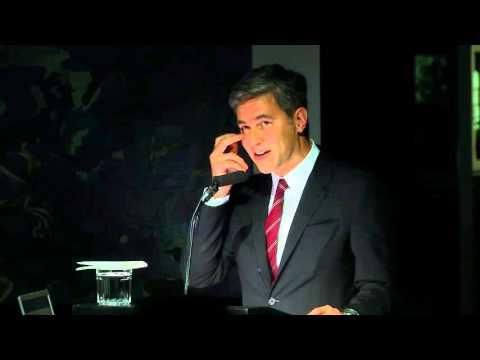 Michael Govan on Michael Heizer
