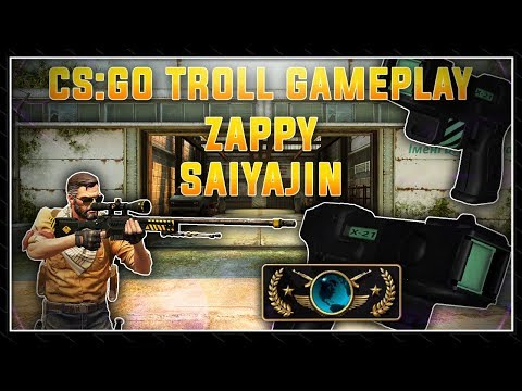Counter-Strike: Global Offensive | CS godddddd #10 | Saste Nashe
