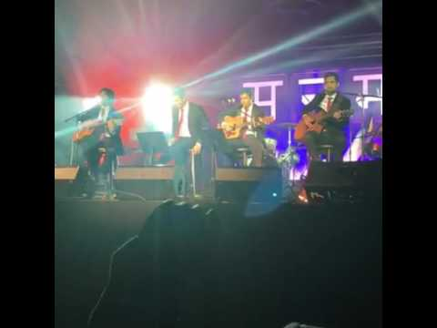 Jag Ghumeya - SANAM live in South Africa