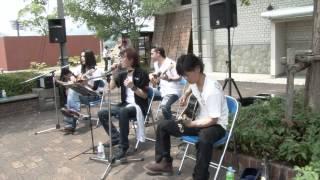 長崎を中心に音楽活動を行っています。 ライブ・イベント出演はもちろん...