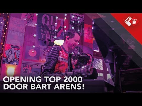 Opening Top 2000 (2017) | NPO Radio 2