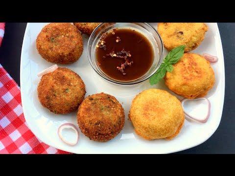 আলুর চপ ২ ধরনের (ফ্রোজেন পদ্ধতি সহ) || Alur Chop Recipe Bangla || Potato Chop || Alur Chop