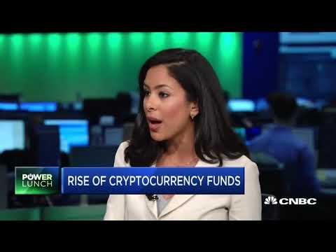 Hedge fund investors do love Bitcoin