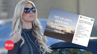 Christina El Moussa Dumps Boyfriend After Cheating Claims | Daily Celebrity News | Splash TV