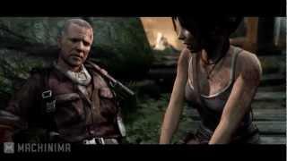 Tomb Raider 2013 - Download Link + Trailer [Game]