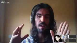 Despierta que ya es hora: Alimentación y espiritualidad con Dani Calleja
