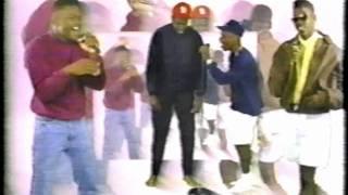 Karaoke Bell Biv Devoe- Do Me