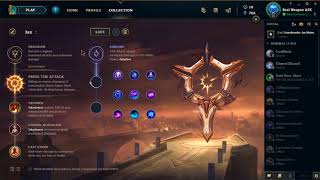 Jax Jungle Rune Setups For Patch 8.6   New Conqueror Keystone & Guinsoo's Changes Everything!