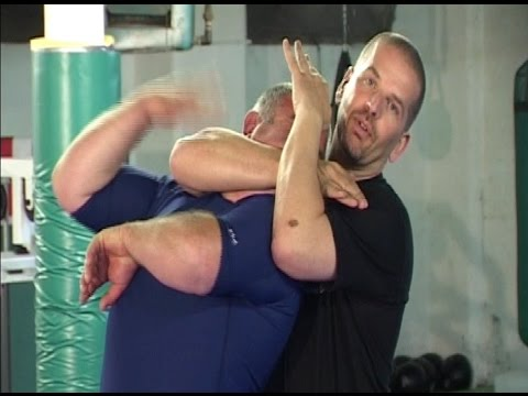 Best Self Defense Techniques To End A Street Fight In Seconds! - MUST WATCH