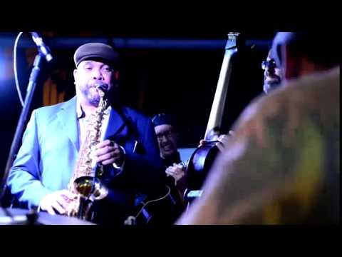 Improvisos JAZZ - Julio Bittencourt e Trio - São Lourenço Jazz e Blues