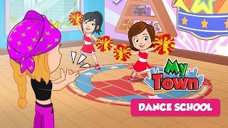 My Town Dance School Game Trailer