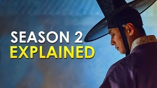 Kingdom: Season 2: Everything We Know So Far | Release Date & Actor Reactions