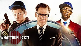 Kingsman: The Golden Circle – Official Movie Review