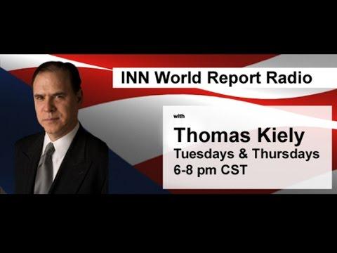 International News Net (INN) World Report (2016-03-10)