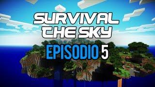 Survival In the Sky - E5 - Sto diventando troppo paxxo - By zReaperPwny.