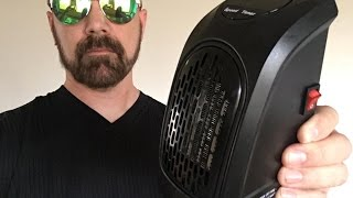 Handy Heater Review: Does it Work?