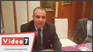 سفيرنا فى برلين: تطور ملحوظ في التعاون بين مصر وألمانيا