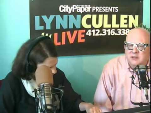Lynn Cullen Live 6/21/12