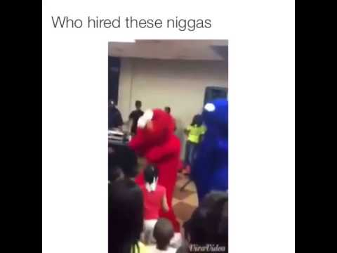 As video red As fuck