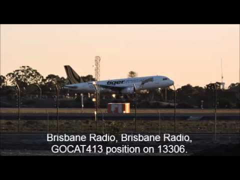 Brisbane Radio HF