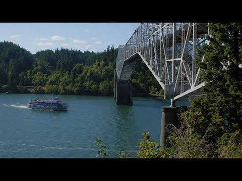 Travel Tips For The Columbia River Gorge