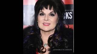 Ann Wilson on inducting The Moody Blues into the Hall of Fame [SiriusXM Interview - April 14, 2018]
