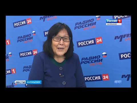 ГТРК «Калмыкия» начала проект «Хальмгар келхмн»