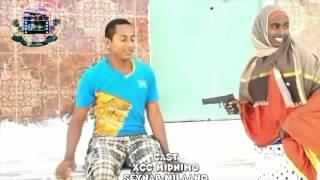 Daawo filimo horar iyo indha sarcaada -Somali Movie Action -Waagacusub Tv
