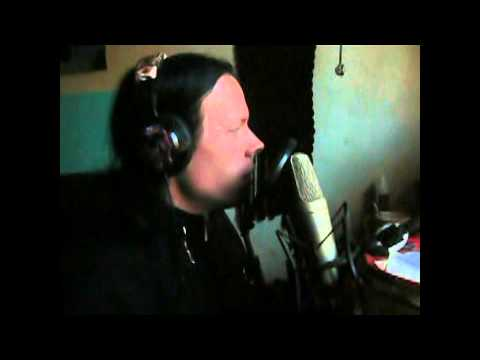 Dimmu Borgir- The Insight and The Catharsis (coval cover)